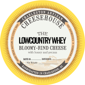 The Lowcountry Whey
