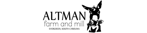 ALTMAN farm and mill - Grits