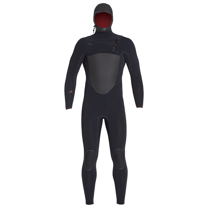 MEN'S DRYLOCK HOODED FULLSUIT 5/4