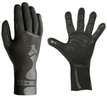 Infiniti 3mm Gloves