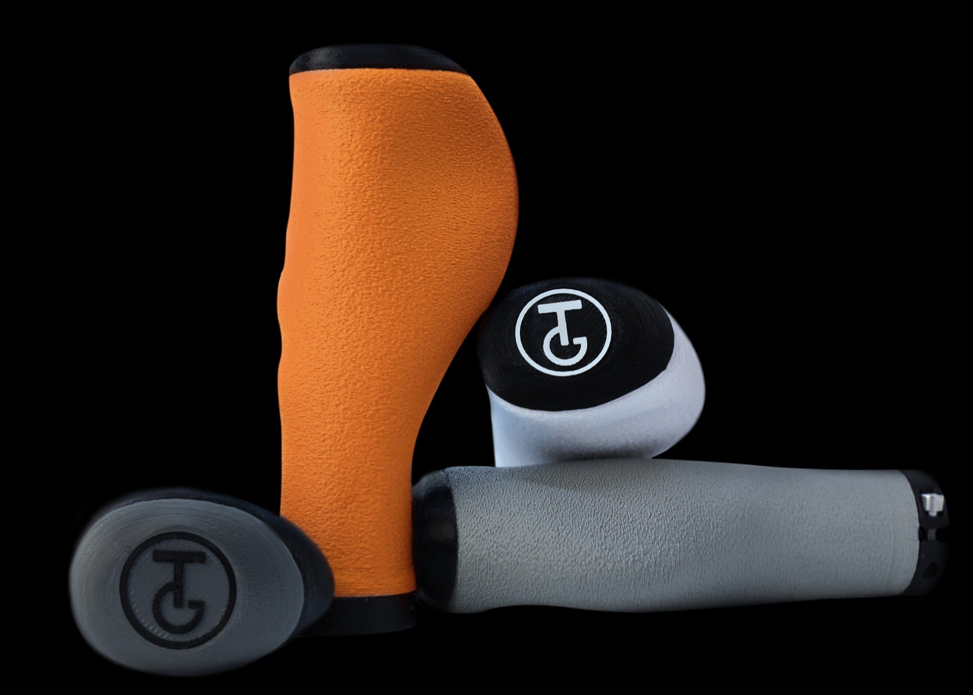Tailored Grips Neue Griffe