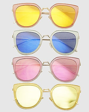Summer On My Mind Sunglasses