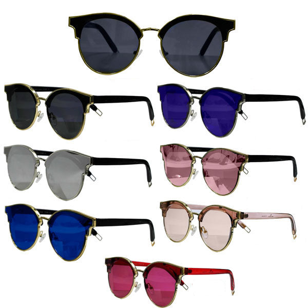 Geni Shades of Fun Sunglasses