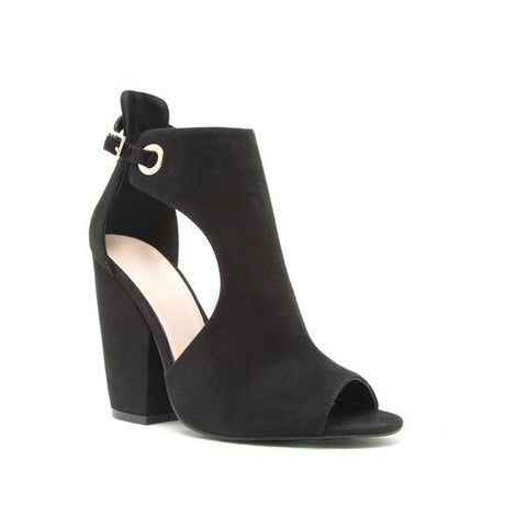 Black Sawyer Heel