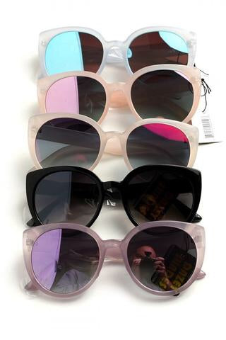 Perfectly Shady Sunglasses