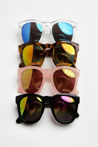 Flirty Day Sunglasses