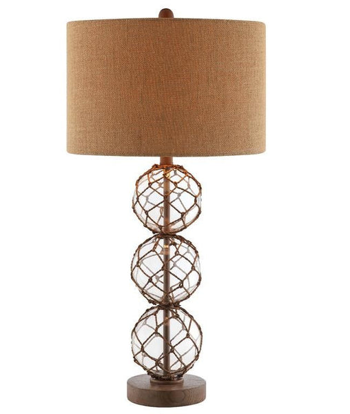 Breeze Lamp