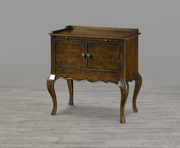 Cordevalle Bedside Table