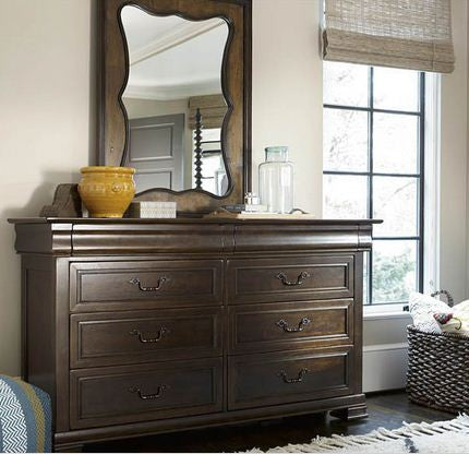 Cordevalle Drawer Dresser
