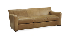 Lee Industries L3232-03 Leather Sofa