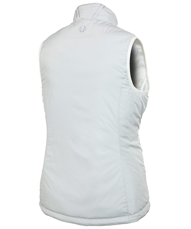 Women's Maci Climaloft Lightweight Thermal Reversible Vest