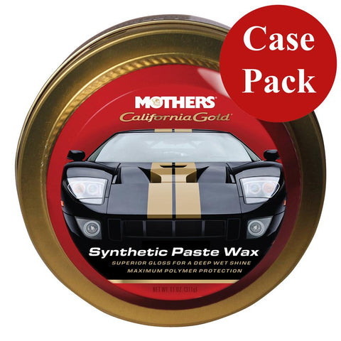 California Gold Synthetic Paste Wax