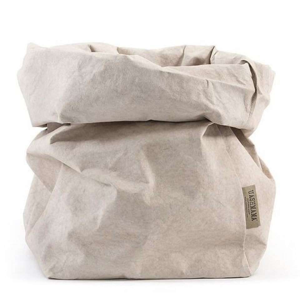 Paper Bag XL | Uashmama