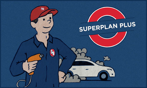Superplan Plus - Large