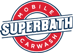 Superbath Mobile Carwash - Victoria BC
