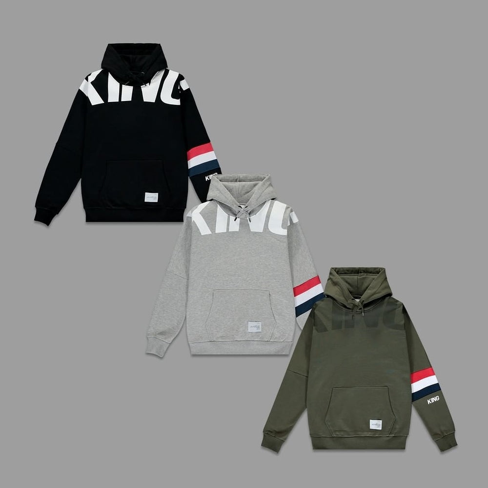 King Apparel Hoodies - Legitkicks.ca