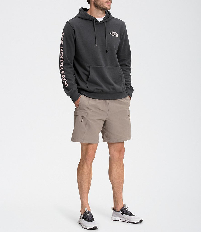 The North Face Sleeve Hit Hoodie