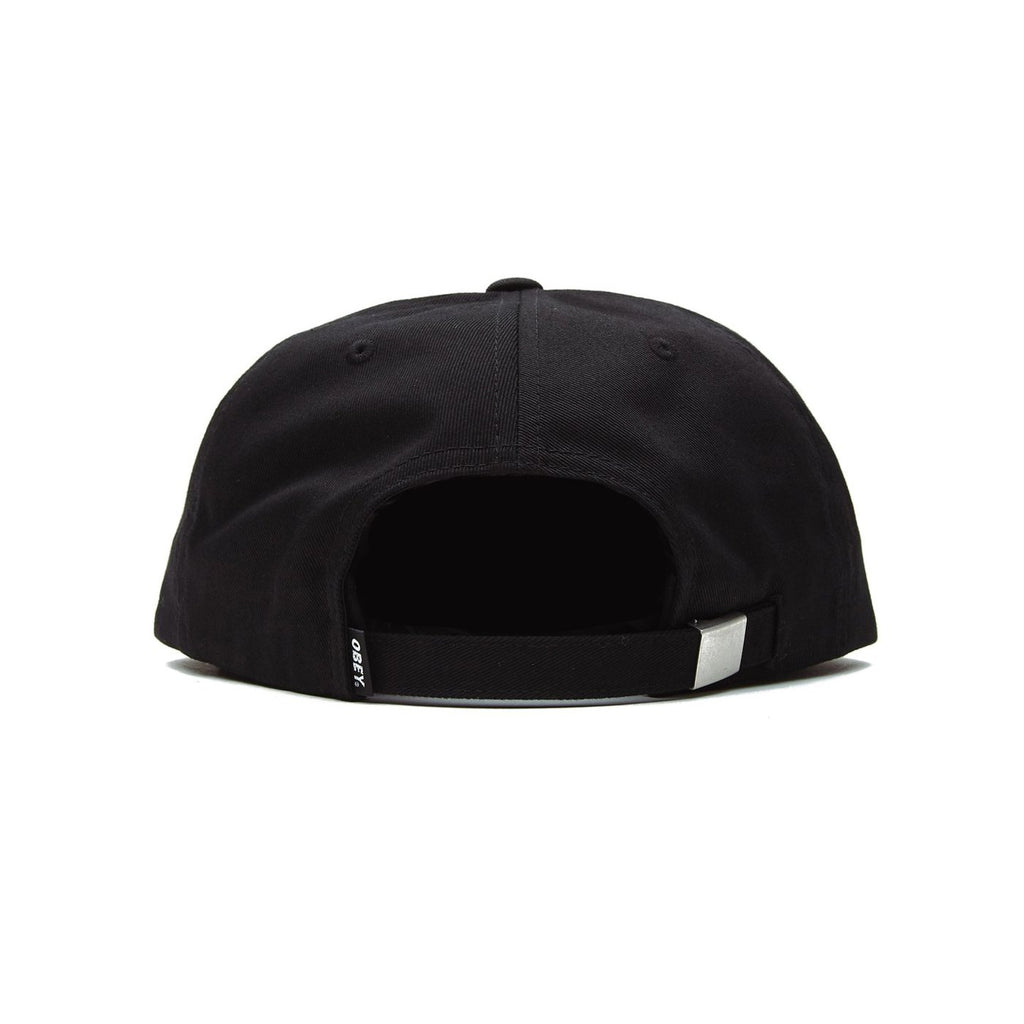 OBEY Icon Face Strapback Hat - Legitkicks.ca