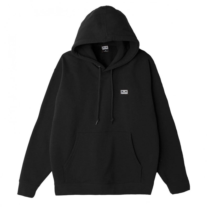 Obey All Eyes II Hoodie Black - Legitkicks.ca