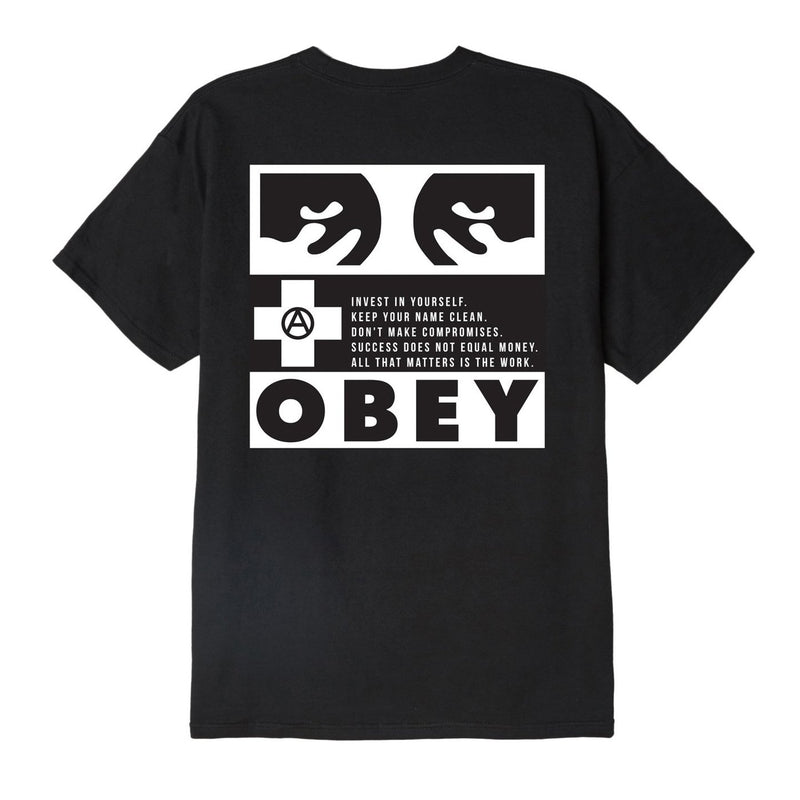 Obey Clothing All That Matter Tee - Legitkicks.ca