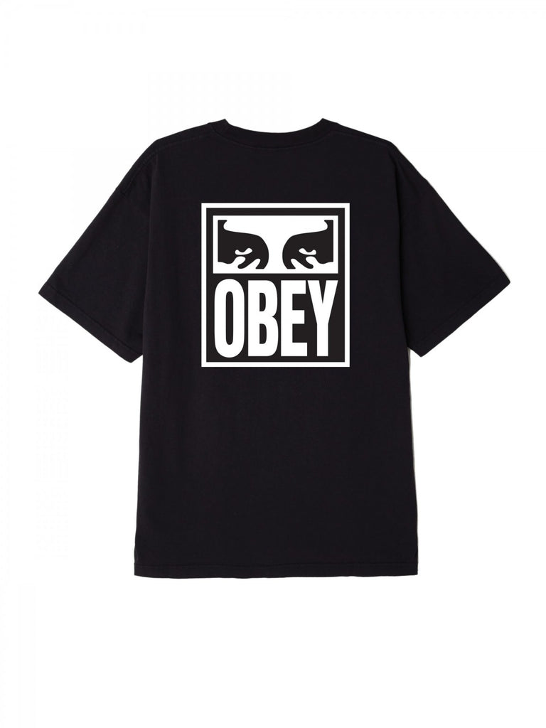 OBEY Icon Face Classic Tee - Legitkicks.ca