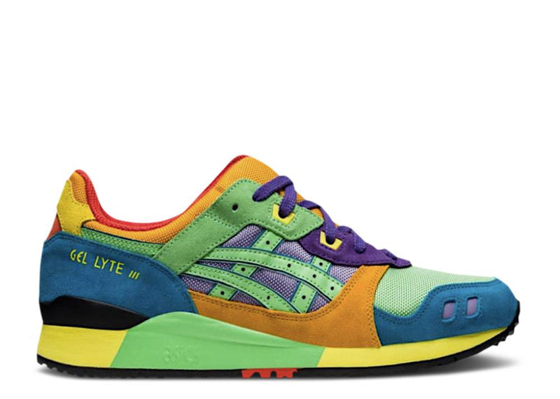 Asics Gel Lyte III Day Lyte Pack - Legitkicks.ca
