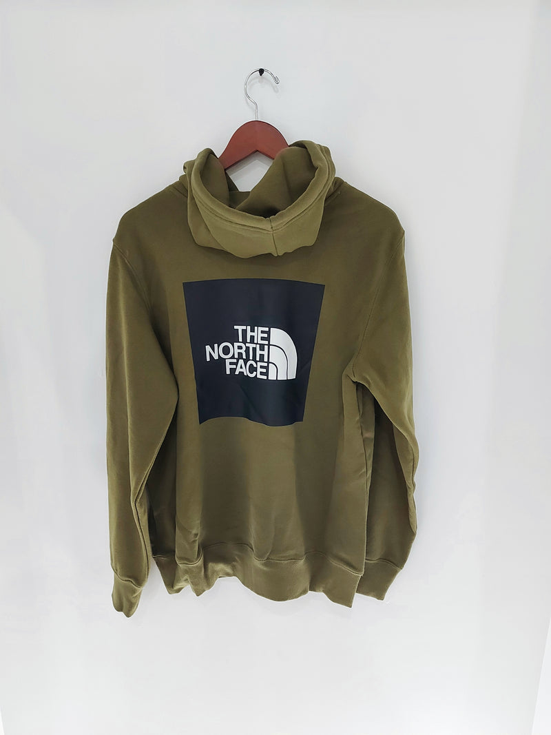 The North Face 2.0 Box Logo Hoodie - Legitkicks.ca