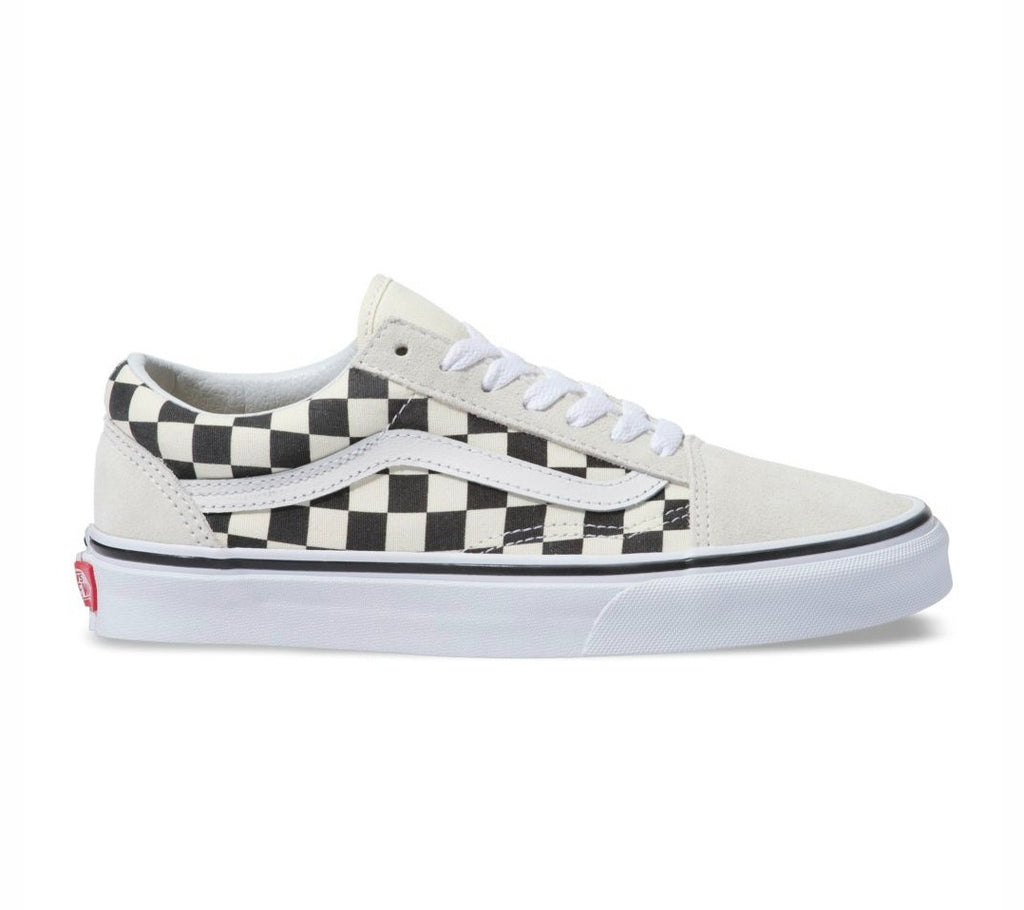 Vans Old Skool Checkerboard - Legitkicks.ca