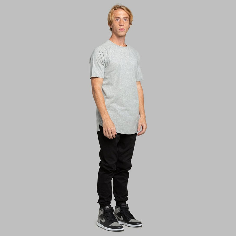 Fairplay Venice Grey short sleeve t shirt - Legitkicks.ca