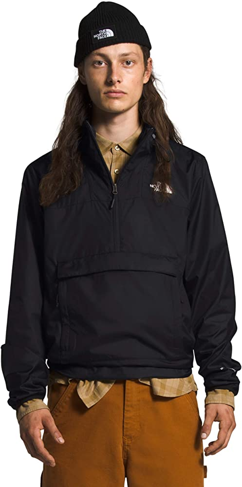The North Face Fanorak jacket TNF Black - Legitkicks.ca