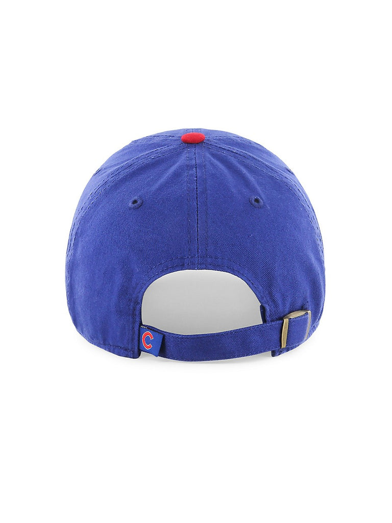 47 Brand Chicago Cubs Clean up Hat