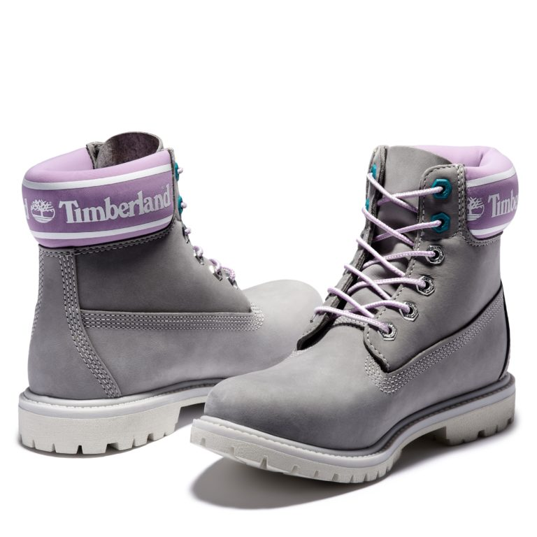 Women's Timberland® Premium 6-Inch Waterproof Boot - Legitkicks.ca