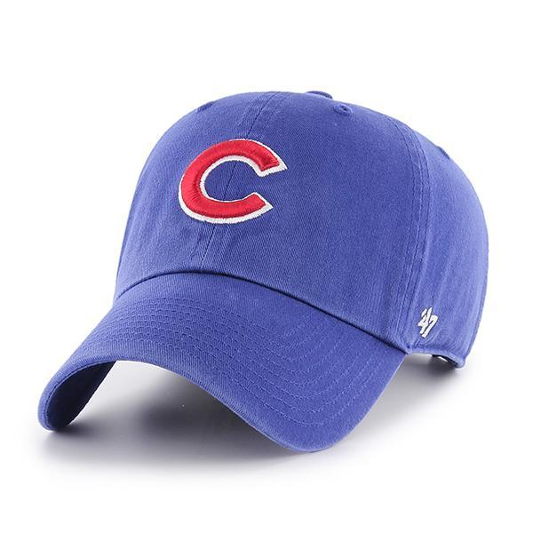 47 Brand Chicago Cubs Clean up Hat - legitkicks.ca