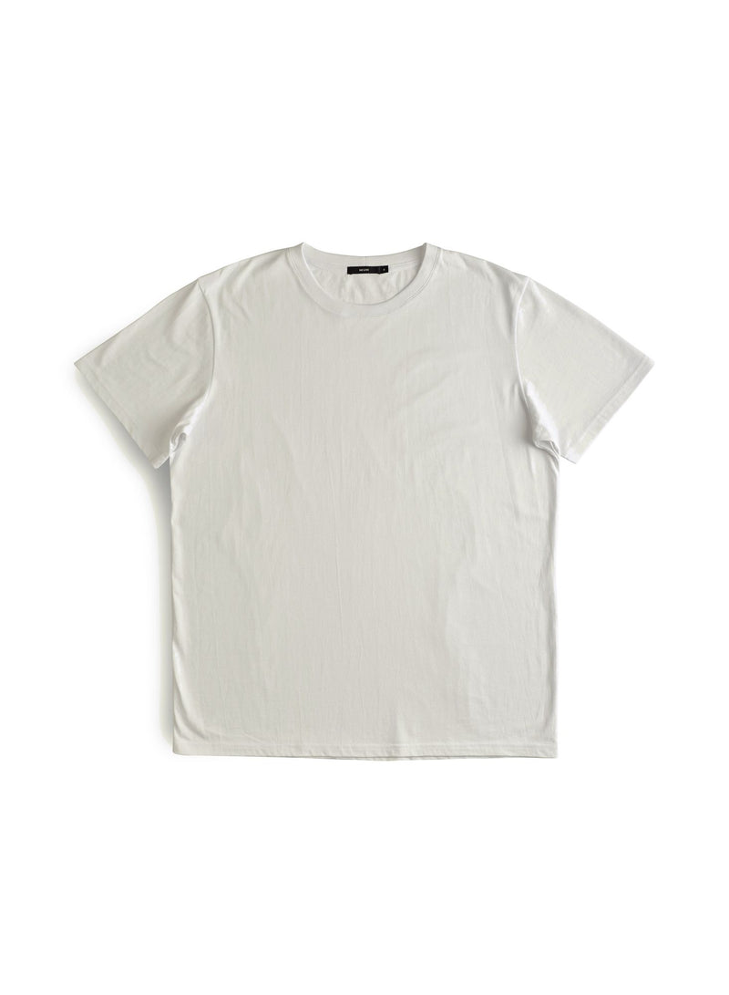 Neuw Denim Band Tee Off White - Legitkicks.ca