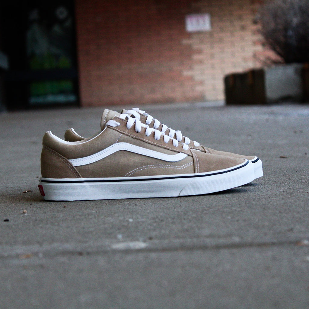 Vans Old Skool Incense /True White