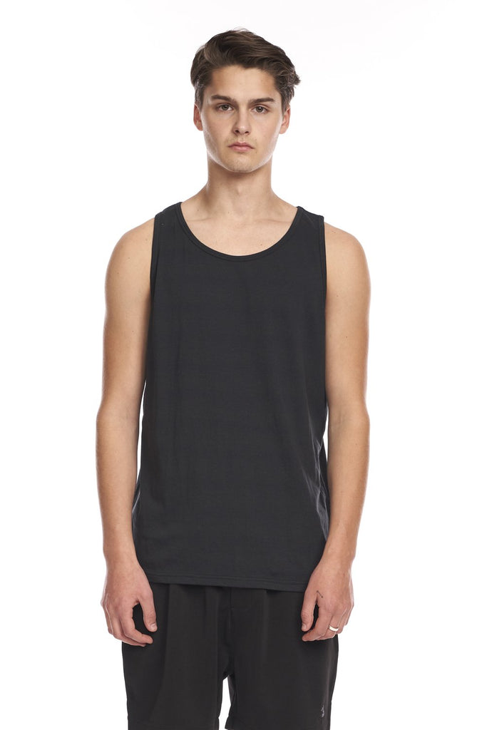 Kuwallatee Men Summer Tanks - Legitkicks.ca