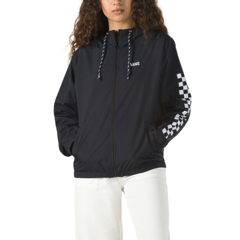 Vans Kastle Windbreaker