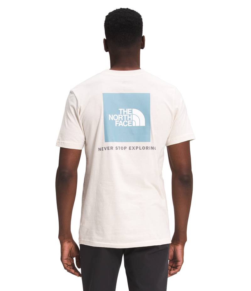 The North Face S/S BOX NSE Tees