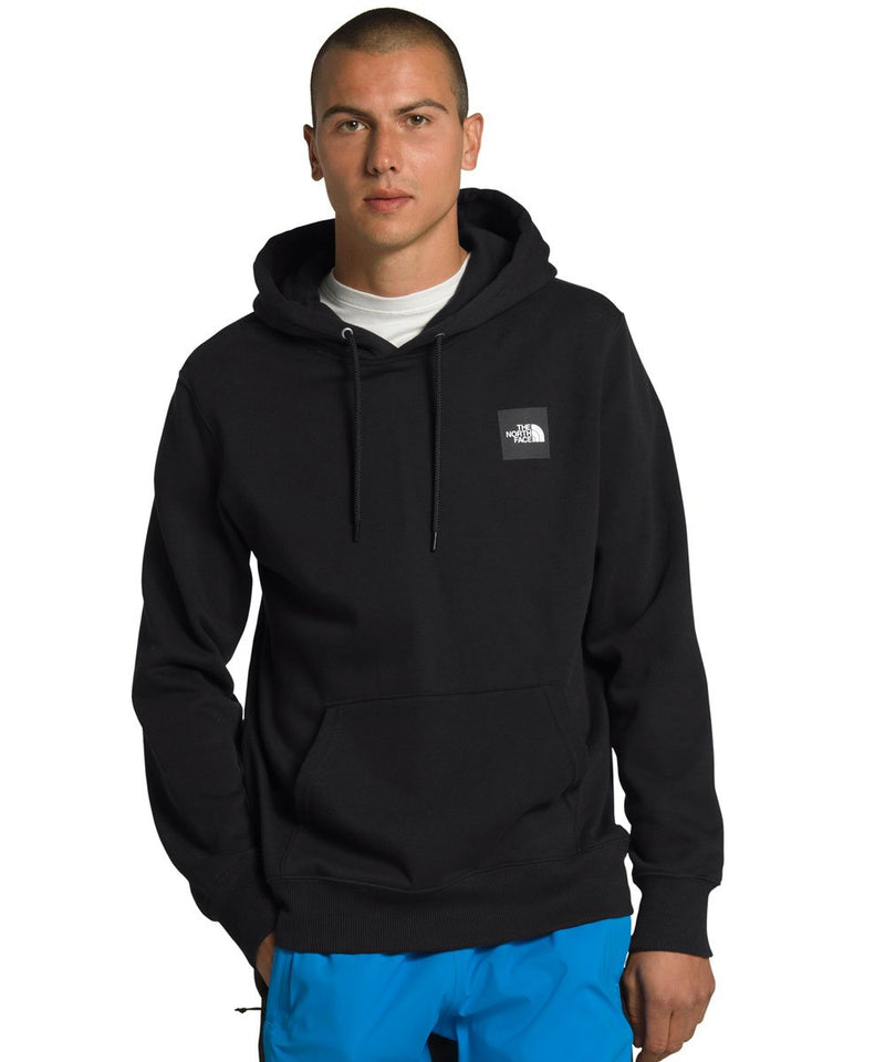 The North Face Box 2.0 Hoodie TNF Black - Legitkicks.ca