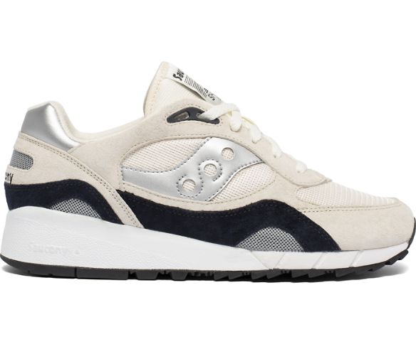 Saucony Shadow 6000 Antique Silver - Legitkicks.ca