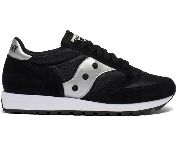 Saucony Jazz 81 Black - Legitkicks.ca