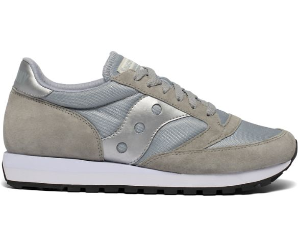 Saucony Jazz 81 Grey - Legitkicks.ca