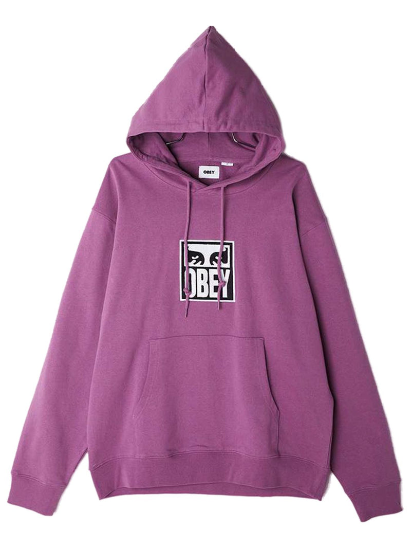 Obey Subvert Eyes Hood Purple Nitro - Legitkicks.ca