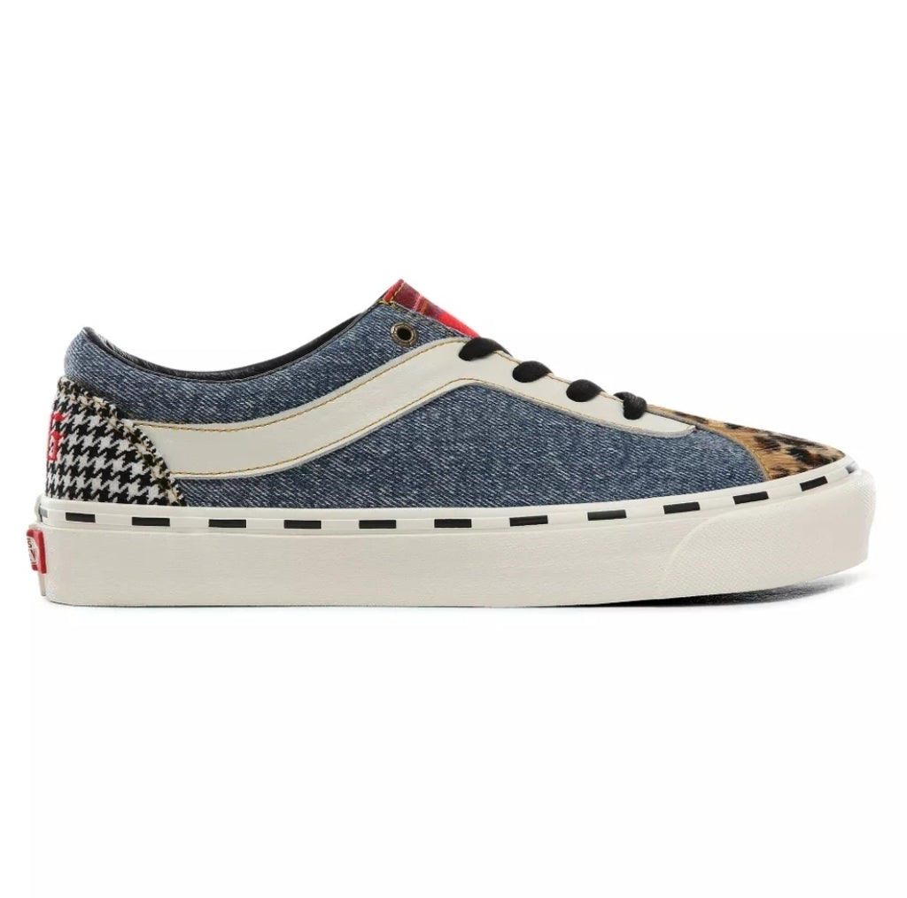 Vans Bold Ni Bender Denim Marshmallow - Legitkicks.ca