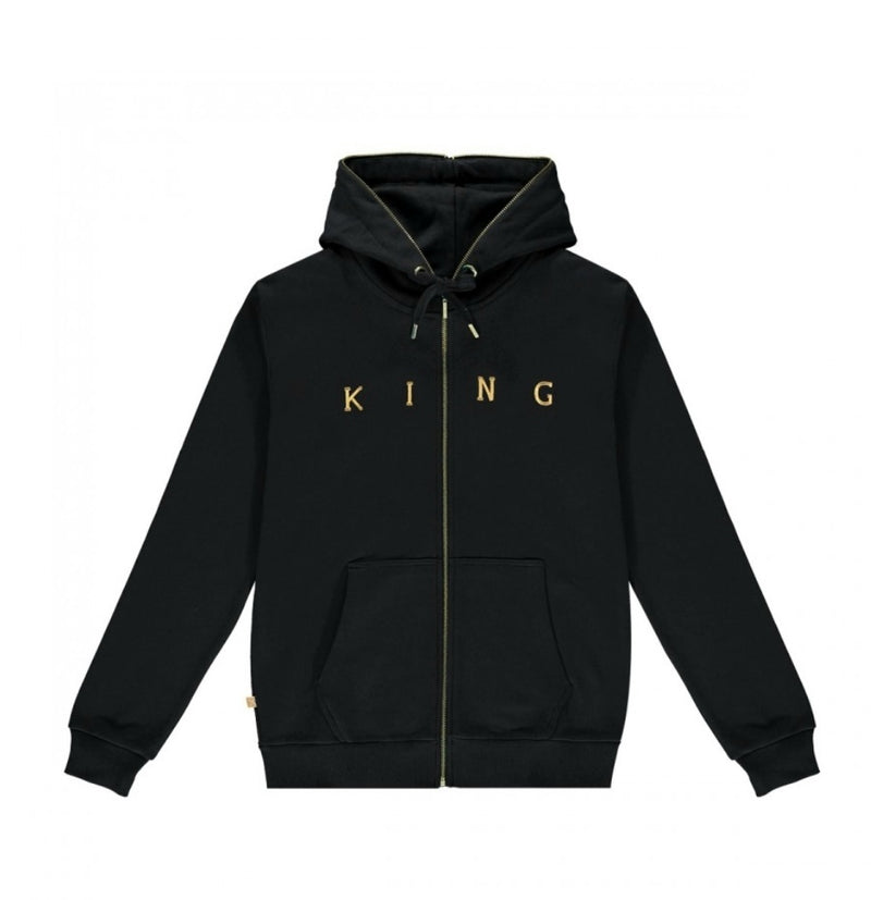 King Tennyson Hoodie Black - Legitkicks.ca