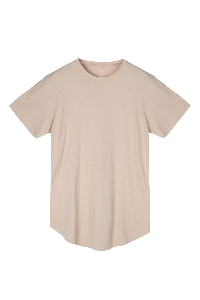 Kuwallatee easy scoop Tee Tan - Legitkicks.ca