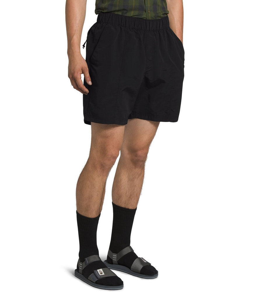 The North Face Class V Pull On Shorts Black