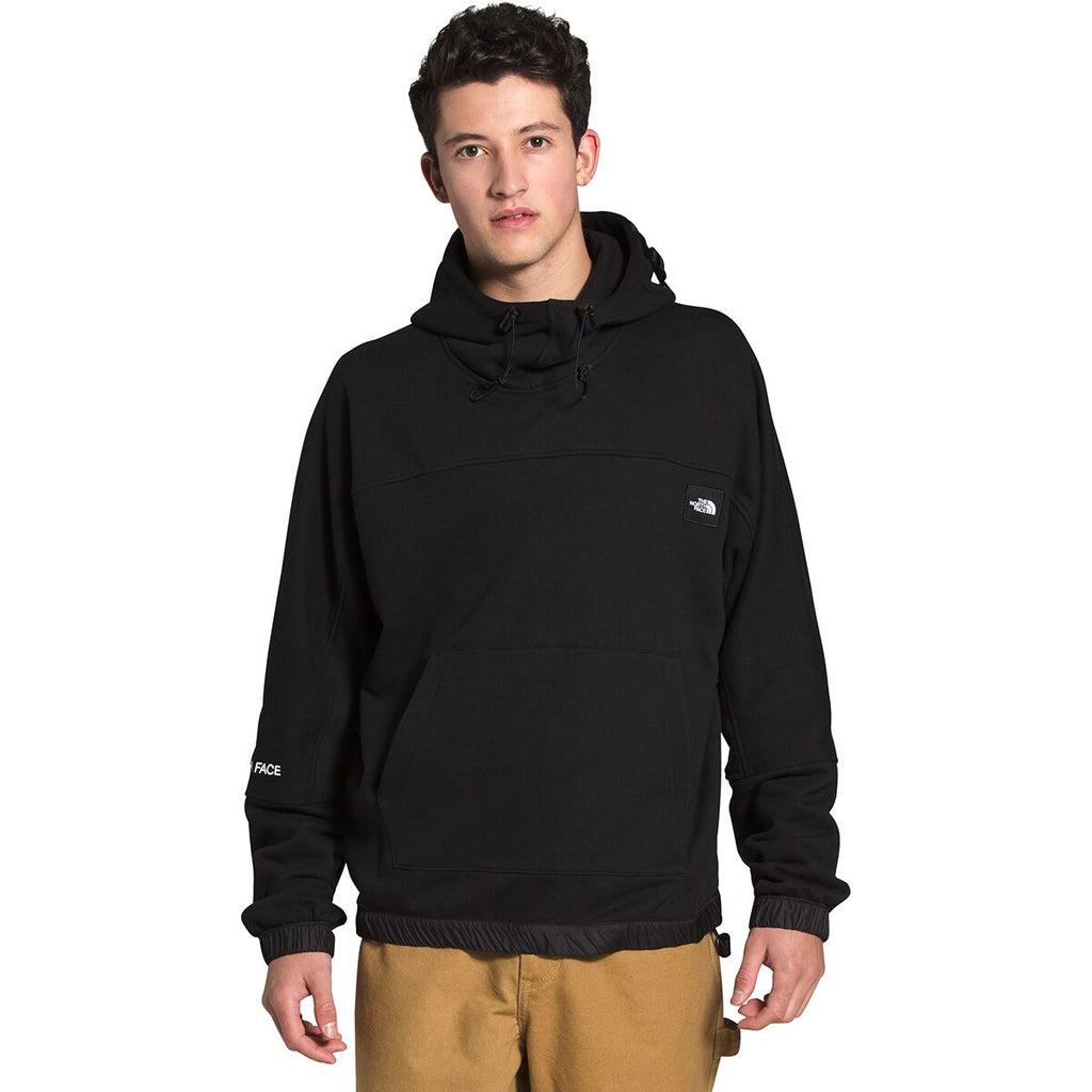 The North Face Geary Pullover Hoodie TNF Black - Legitkicks.ca
