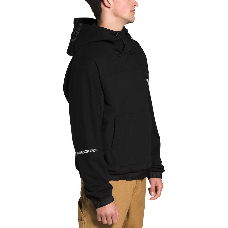 The North Face Geary Pullover Hoodie TNF Black - Legitkicks