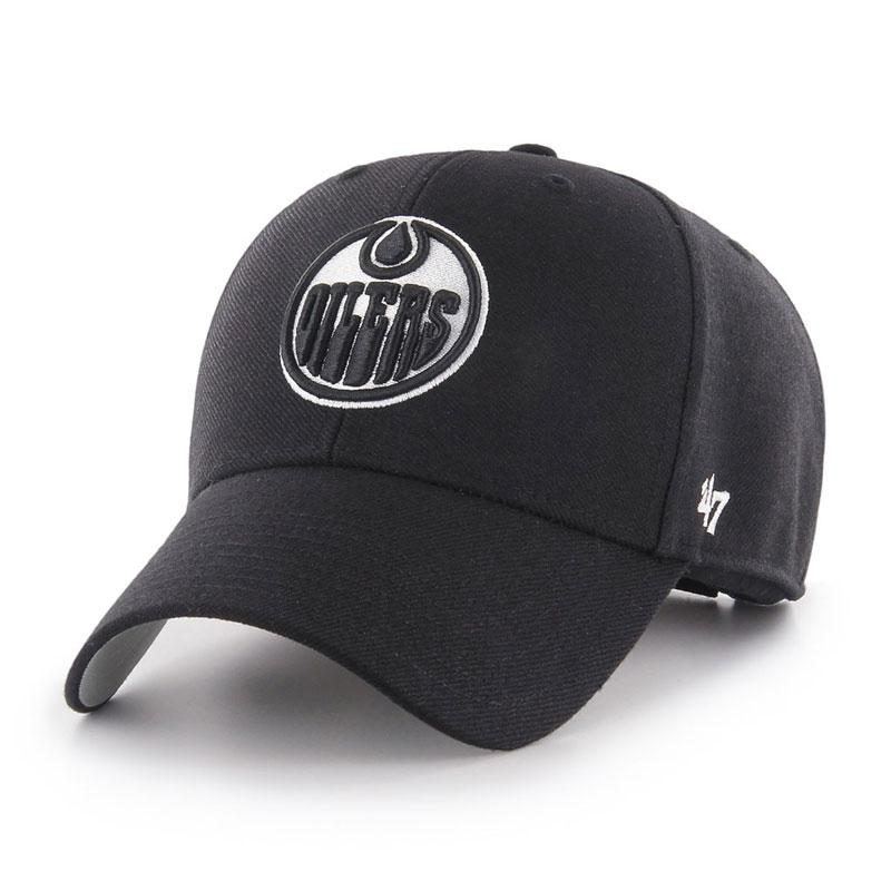 Oilers NHL 47 MVP Black
